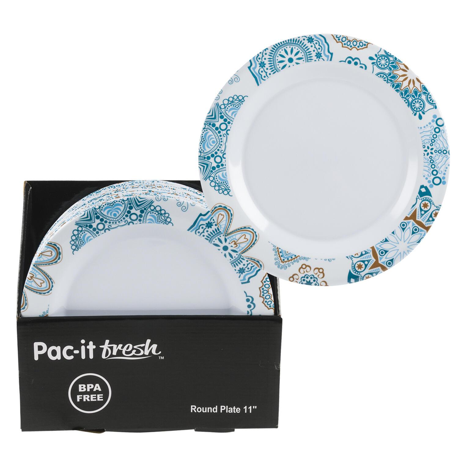Wholesale 11 Melamine Dinner Plate