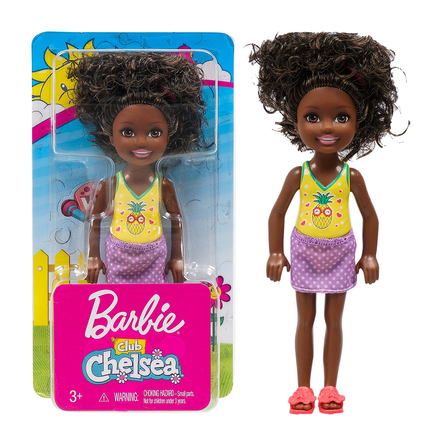 Wholesale Barbie Club Chelsea Doll Barbie
