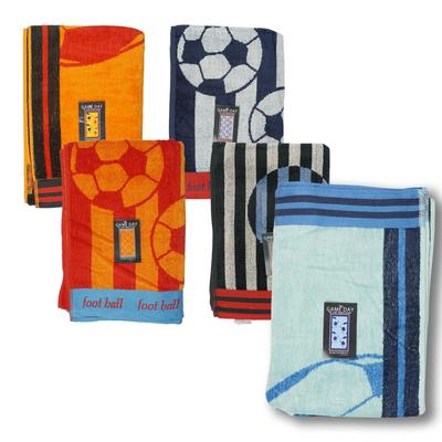 Northpoint Soccer Beach TOWEL
