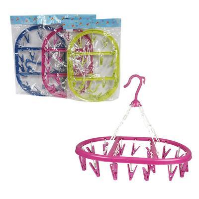 Plastic CLOTHING Hanger