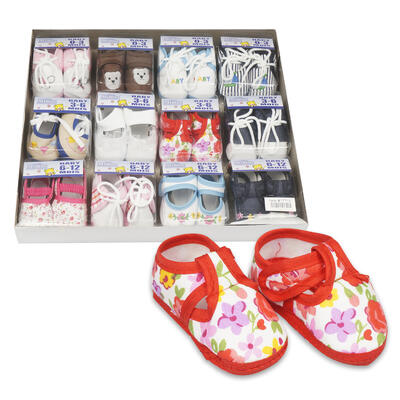 1 Pack Baby SHOES