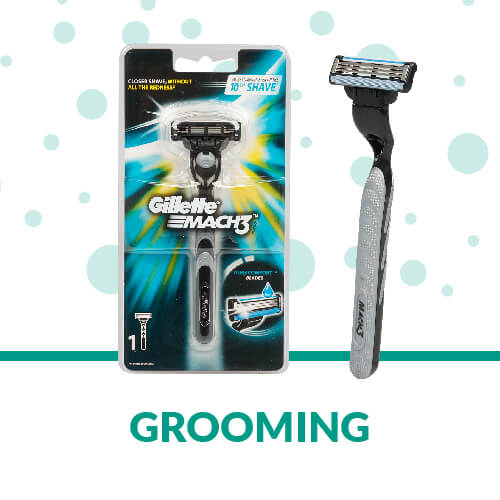 Father's Day 2020 Grooming Items
