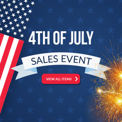 Independence Day 2020 Sales Event
